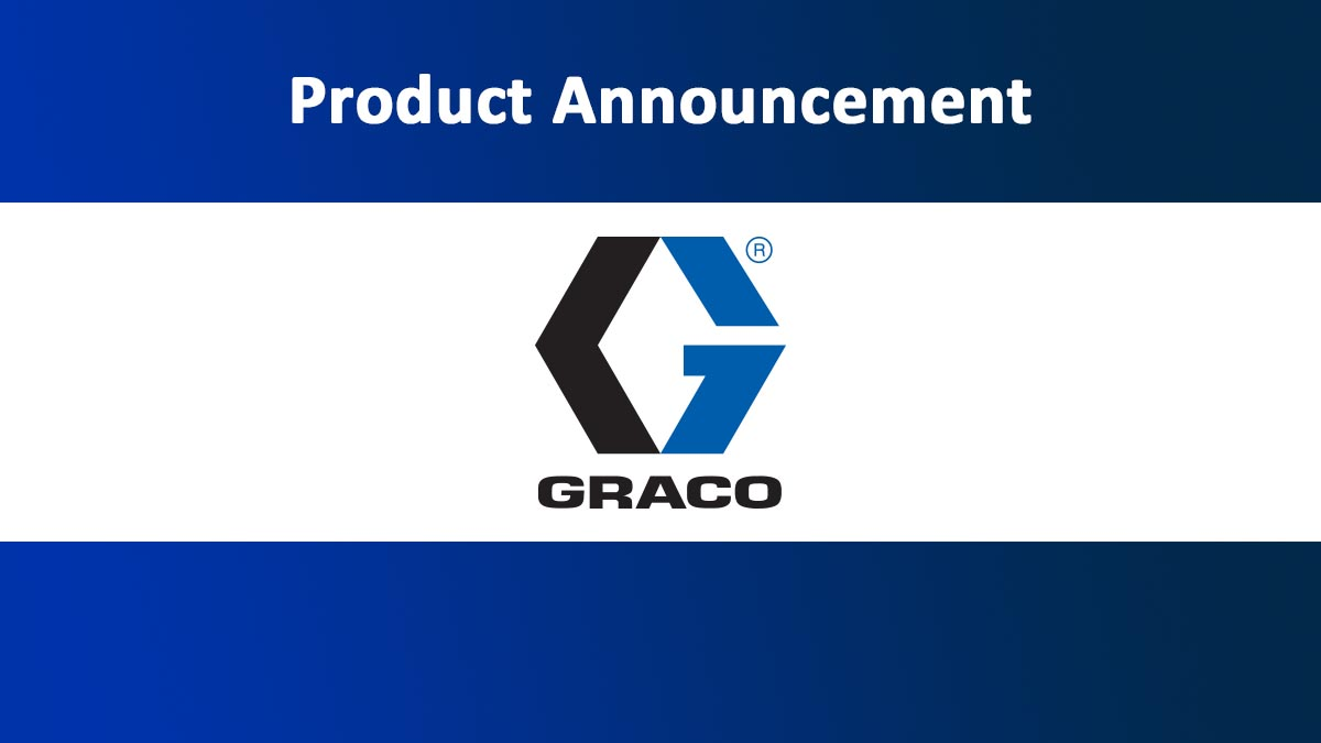 Graco Product Announcement