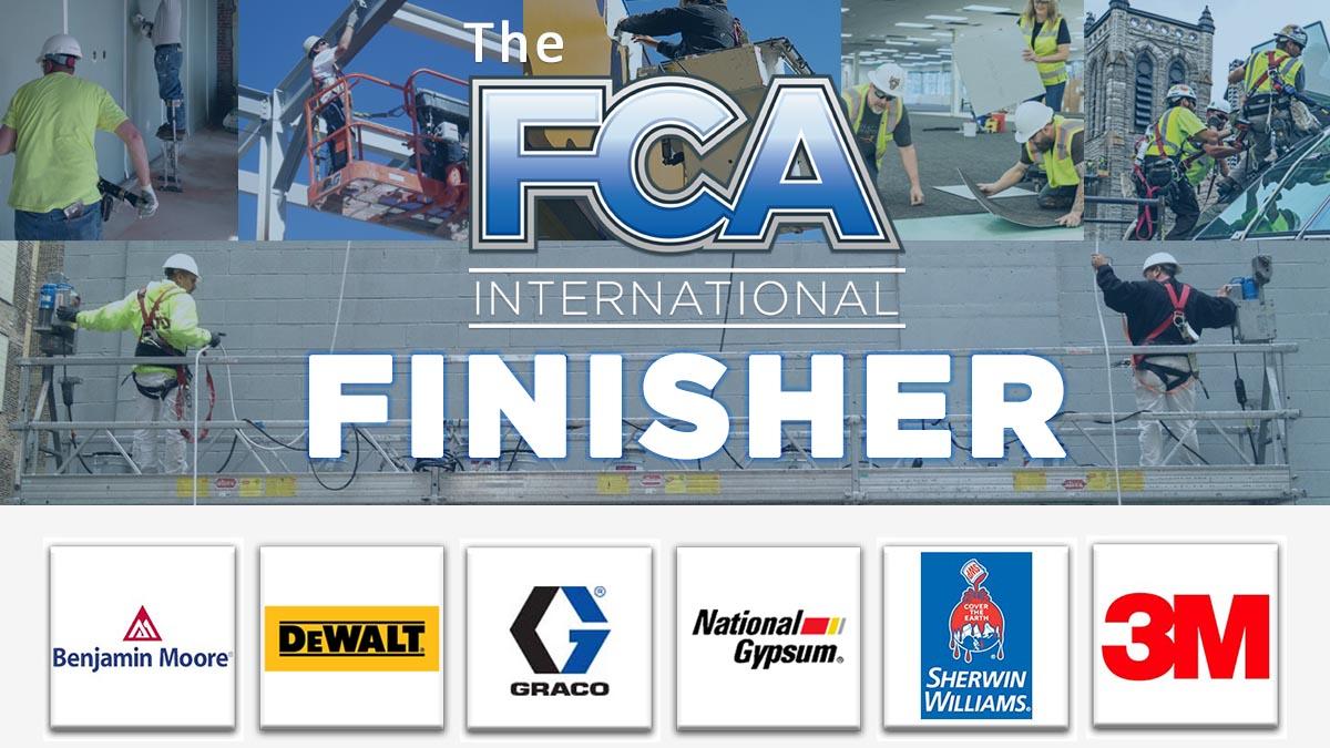 FCA Finisher